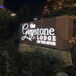 Photo de Greystone Lodge On the River