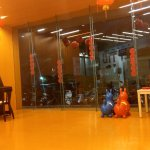 Foto van Taichung Box Hotel