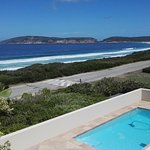 Foto de Lodge On The Bay