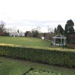 Birmingham Botanical Gardens and Glasshouses