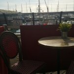 Φωτογραφία: Cafe Rouge - Brighton Marina