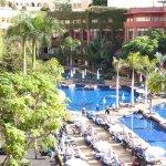 Foto de Hotel Best Jacaranda