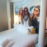 Photo of Qbic Hotel London City