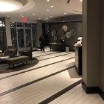 Photo de Residence Inn Boston Logan Airport/Chelsea