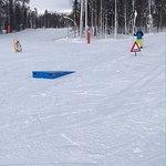 Levi Ski Resort Foto