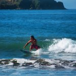 Whether you are learning or an old pro, Costa Rica is perfect for your surfing trip!