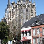 Aachen, Nobis Printen Bäckerei Ursulinerstrasse