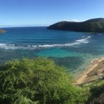 Photo de Hanauma Bay Nature Preserve