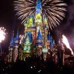 Foto de Parque Temático Magic Kingdom