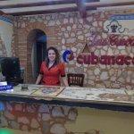 Photo de Hotel Las Cuevas
