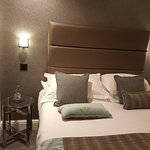 Beautiful Hotel, staff are lovely, very friendly & professional whilst making you feel relaxed a