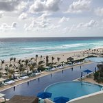 Foto de Live Aqua Beach Resort Cancun