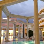 Cleopatra Palace Hotel Foto