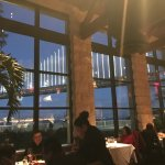 View from Epic Steak