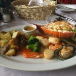 Foto de Crews Inn Restaurant