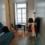 Photo de Lisbon Serviced Apartments - Baixa Chiado
