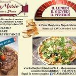 Da Mario Ciccia e Pizza Foto