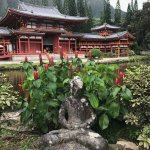 Photo of Byodo-In Temple