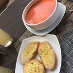 Foto de Arena Beach Restaurant