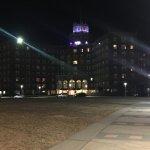 Berkeley Oceanfront Hotel Foto