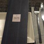 Foto di Cinnamon Restaurant