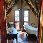 Deception Valley Lodge Foto