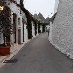 I Trulli di Alberobello - World Heritage Site Foto
