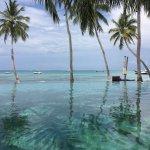 Photo de Shangri-La's Villingili Resort and Spa Maldives