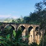 Photo of Demodara Nine Arch Bridge