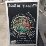 Foto di Sons of Thunder