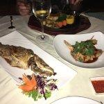 Foto de Laimai Courtyard Restaurant and Bar