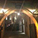 Foto de Elysee Cave House