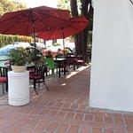 Foto de Carmesi Terraza Cafe