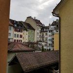 Hotel Elite St. Gallen Foto