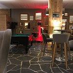 Foto di Hotel Le Pic Blanc