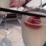 cocktail délicieux