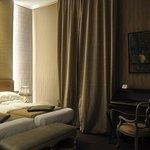 Photo de Aqua Palace Hotel
