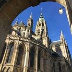 Photo de Cathédrale Notre-Dame de Bayeux