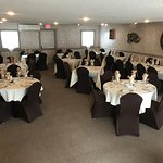 The Terrazza Room
