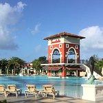 Photo de Sandals Grande Antigua Resort & Spa