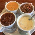 Foto di Soup Spoon Cafe