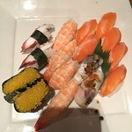 Billede af Sushi Katsuya