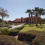 Charmillion Club Resorts Foto