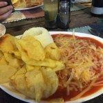 Foto de Restaurante Camponesa - O Parmegiana