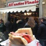 All' Antico Vinaio resmi