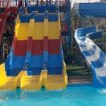 Foto di Hawaii Le Jardin Aqua Park Resort