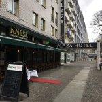 Photo of Berlin Plaza Hotel