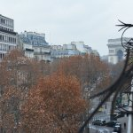 Foto de Hotel Champs-Elysees Friedland by HappyCulture