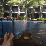 Pullman Bali Legian Beach Foto