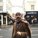 Photo de Greenwich Market